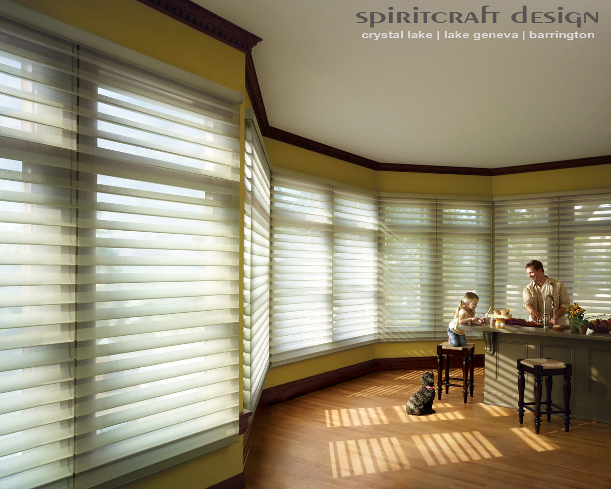Outlook Window Fashions - Get quot; - Shades Blinds - 1629 6