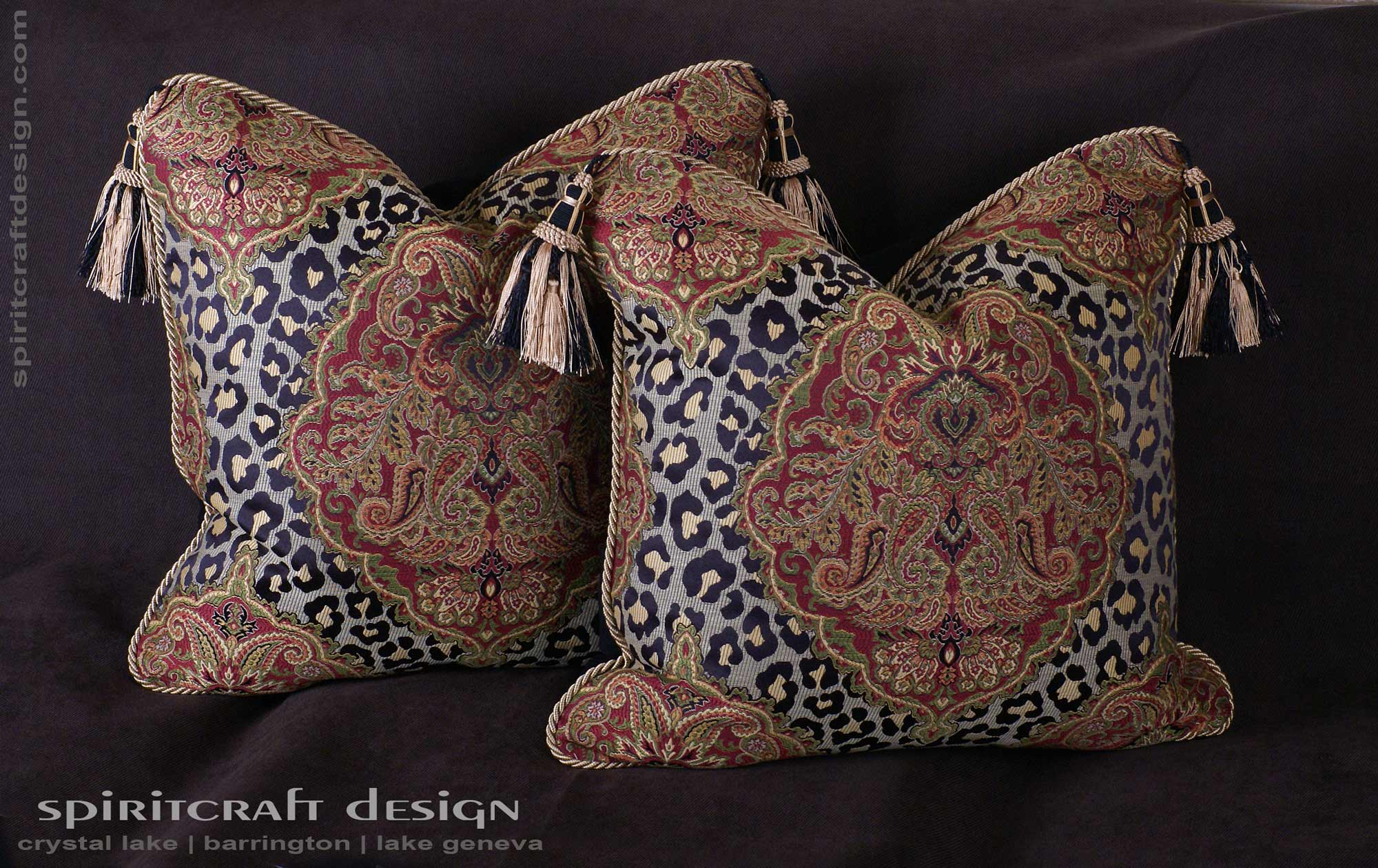 pin seed decorative home leaves pillows pods rizzy and pillow